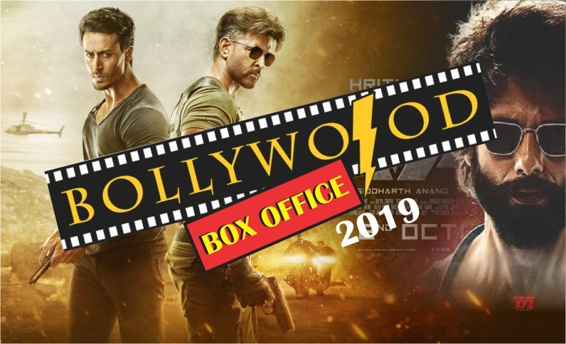 Top 10 Box Office Blockbusters of 2019
