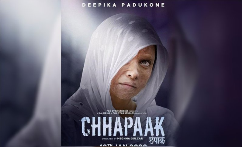 Chhapaak: Deepika Padukone's New Upcoming Movie – All You Need To Know About