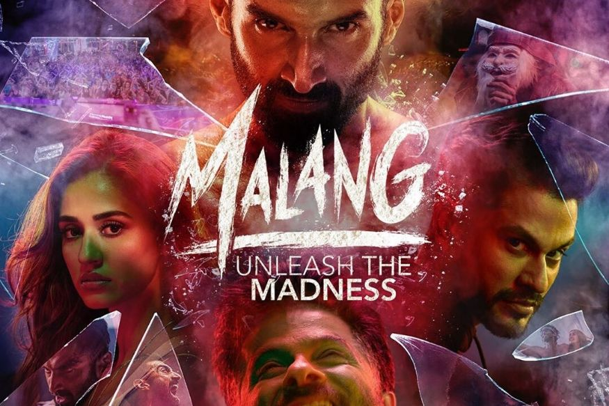 28 Crores by Day 4 – Disha Patani's And Aditya Roy Kapur's 'Malang' is On the Right Track
