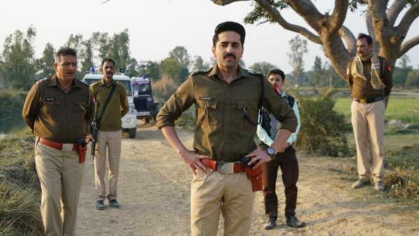 Anubhav Sinha had to make compromises in his crime-drama thriller, Article 15