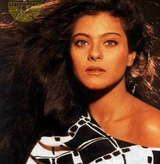 """Classics never get old"": Kajol captions in her throwback picture"