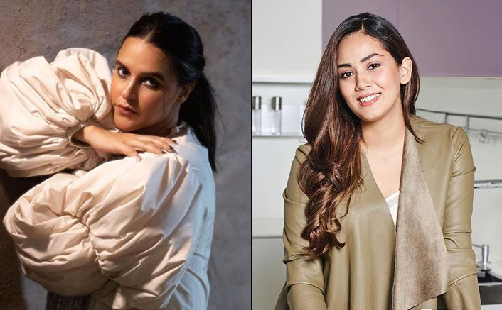 Walkthon, launched by Neha Dhupia and Mira Rajput for pregnant women