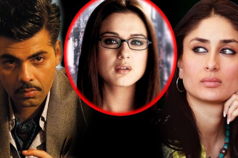 Bollywood actors who rejected bollywood movies