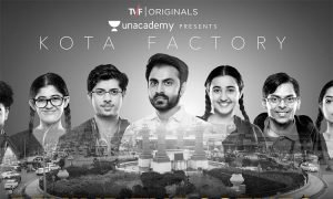 Kota Factory Is The Best Indian Series In 2019