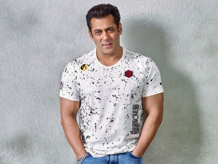 Salman Khan Turns Real Hero by Helping Bollywood's Daily Wage Workers