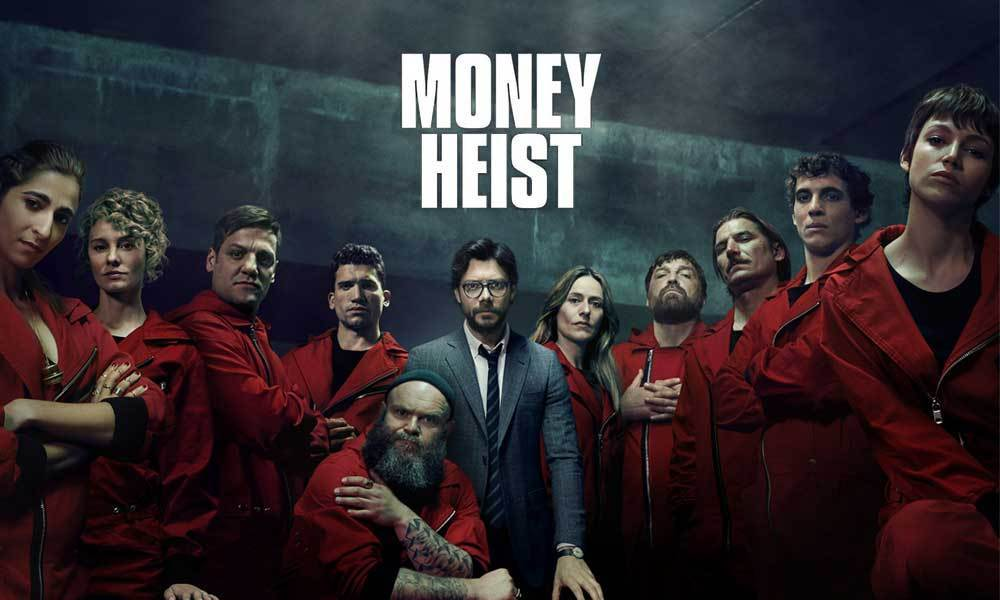Money Heist Season 1- The Ultimate Review