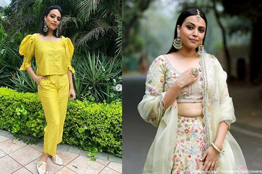 Swara Bhaskar Full Bio: Height, Age, Boyfriend, Family, and More