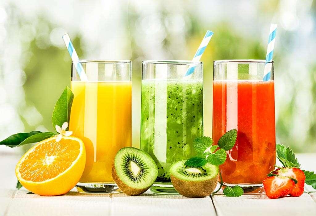 8 Fruit Juices For Skin Lightening