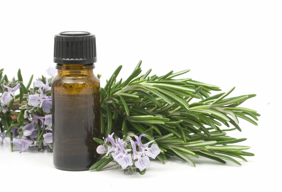 Essential Oil For Static Hair