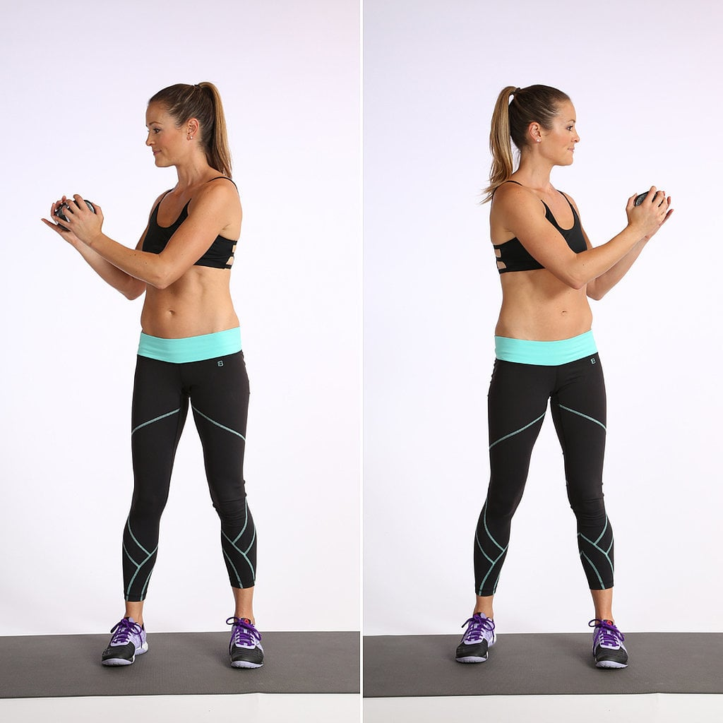 standing twist for periods