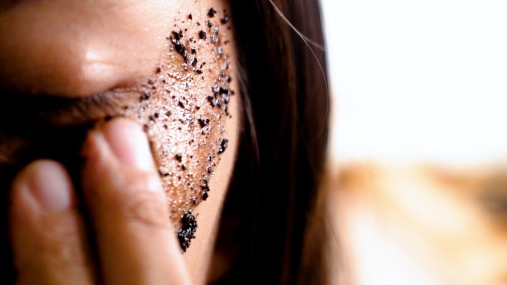 5 Coffee Eye Masks for Dark Circles