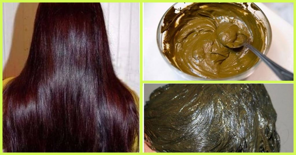 How To Get Dark Brown Hair With Henna At Home?
