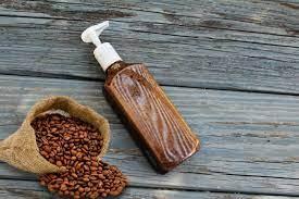 coffee shampoo diy