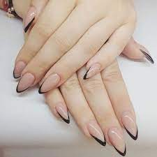 types of french manicures
