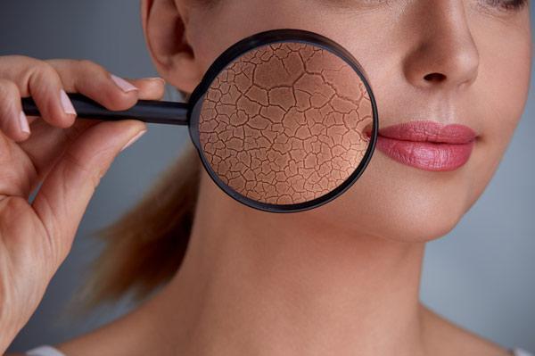 glycerin face mask