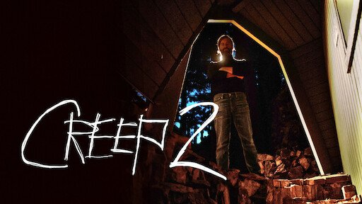 underrated shows on netflix - creep 2