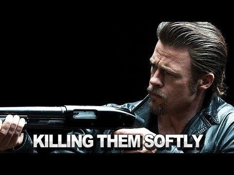 underrated shows on netflix - killing them softy