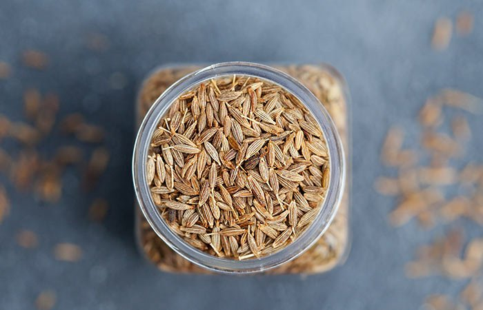 Jeera / Cumin Seeds for Hair Growth, Skin Whitening & Weight Loss: Other Benefits