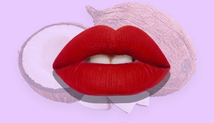 Lighten Lip Pigmentation
