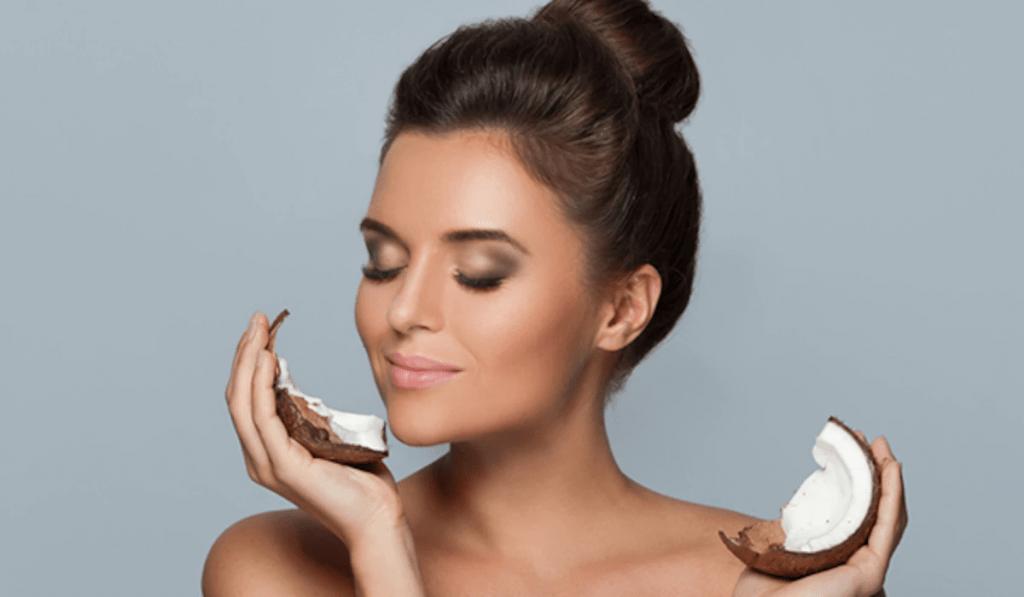 7 Coconut Milk Hair Mask For Hair Growth