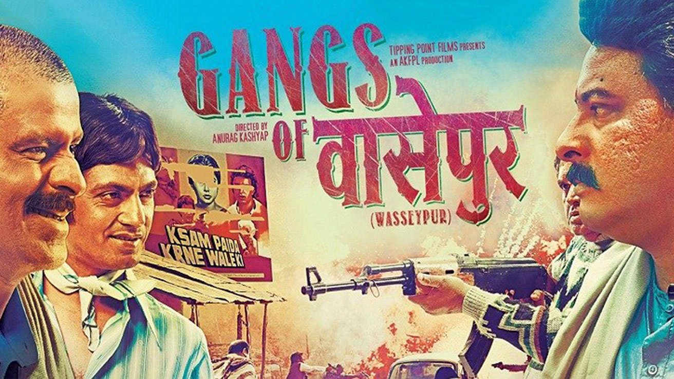 indian gangster movies