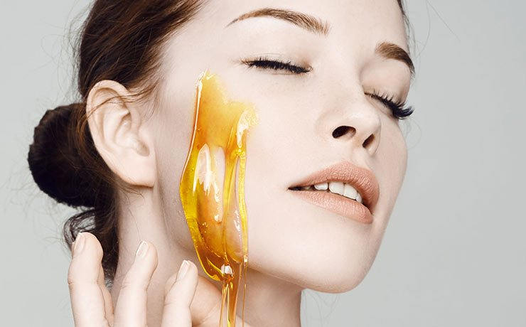 Ways to Use Honey for Face Glow