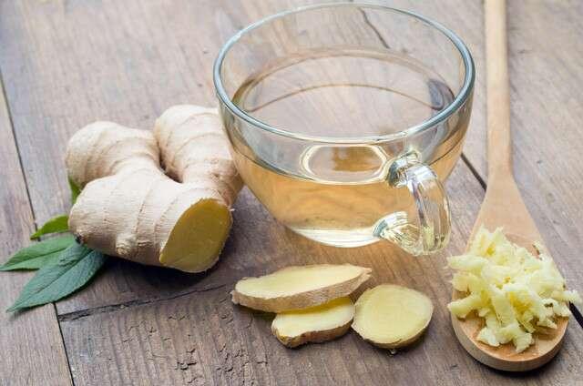 ginger-tea-for-acne