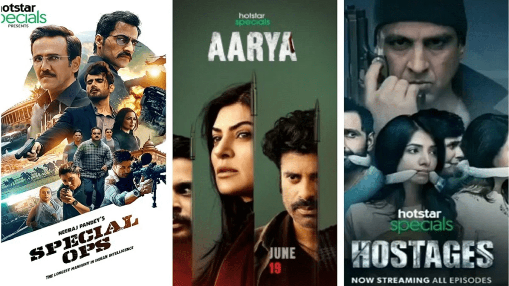 10 Best Series On Hotstar To Watch Right Now