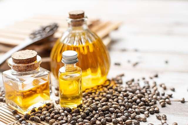 castor oil for stretch mark