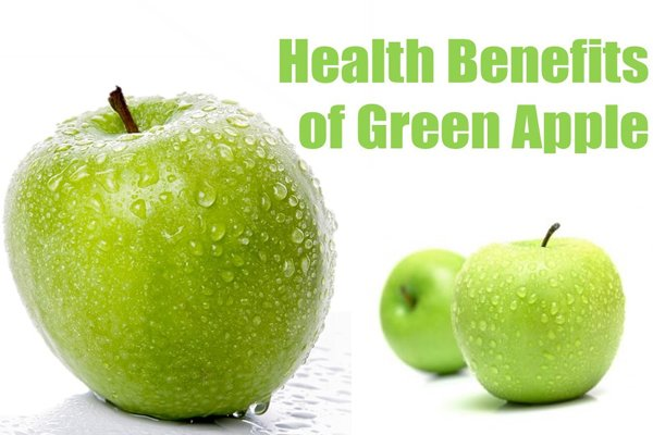 Learn Everything About Green Apple Benefits