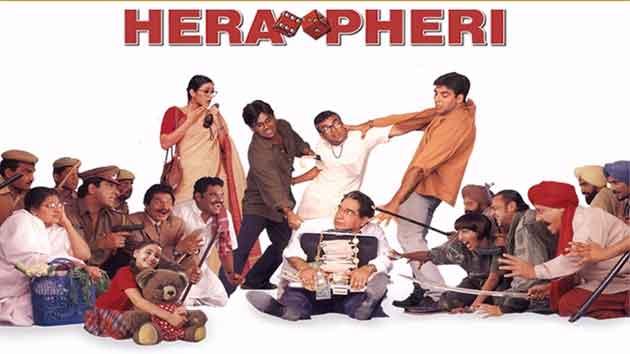comedy hindi movies